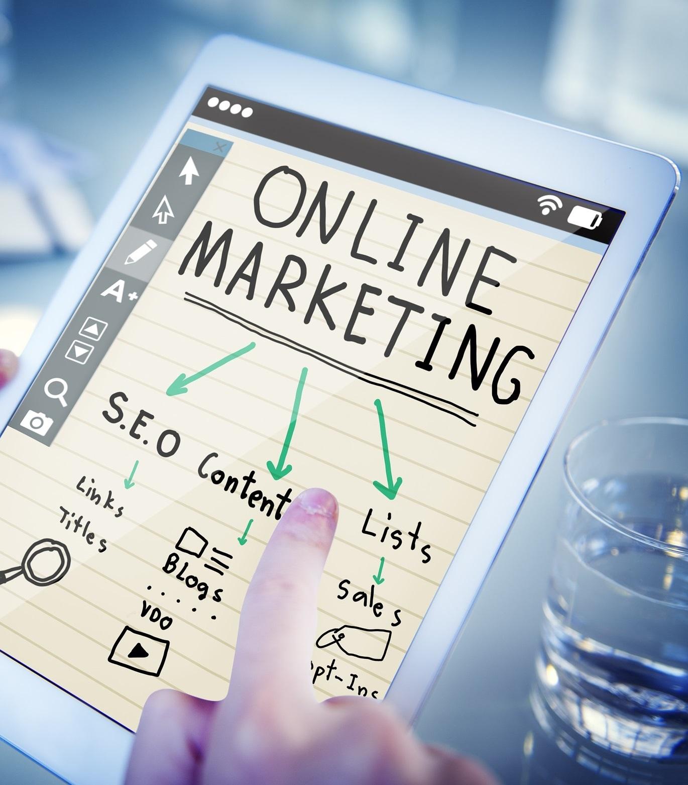 Jak wypromować małą firmę w sieci? - SEO blog
