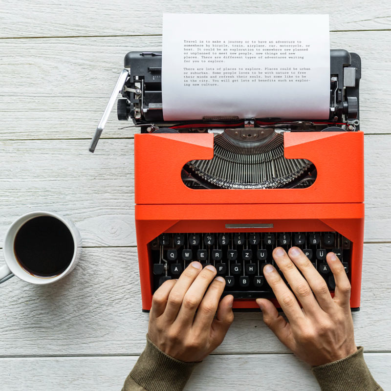Jak w unikalny sposób robić content marketing?  - SEO blog