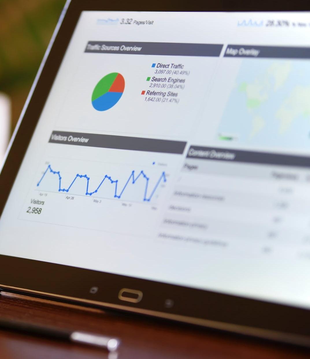 Jak tagować linki w kampaniach dla Google Analytics? - SEO blog