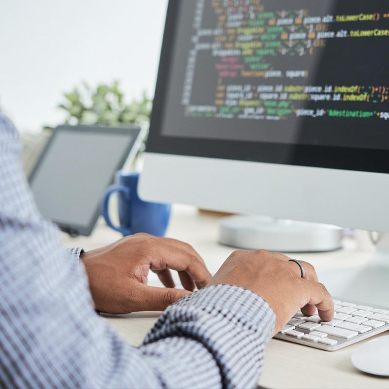 Optymalizacja strony internetowej krok po kroku - SEO samodzielni