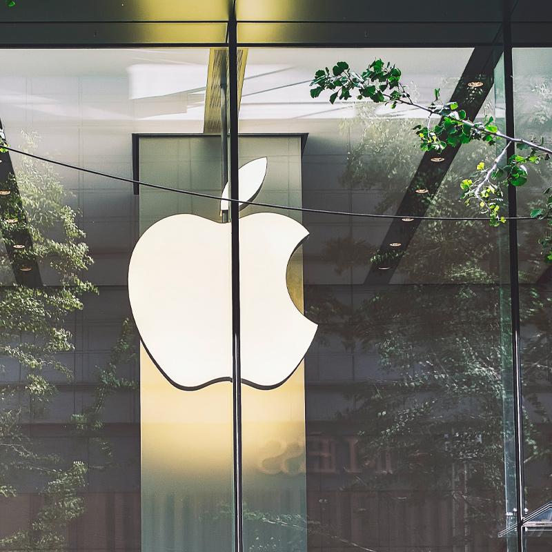 Czy Apple pracuje nad własną wyszukiwarką? - SEO blog