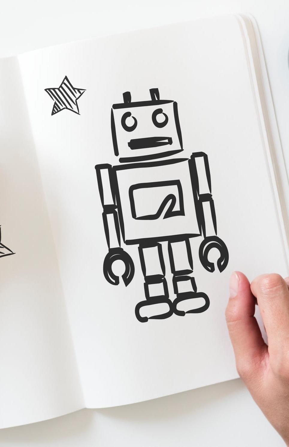 Plik robots.txt – czym jest i do czego służy? - SEO blog