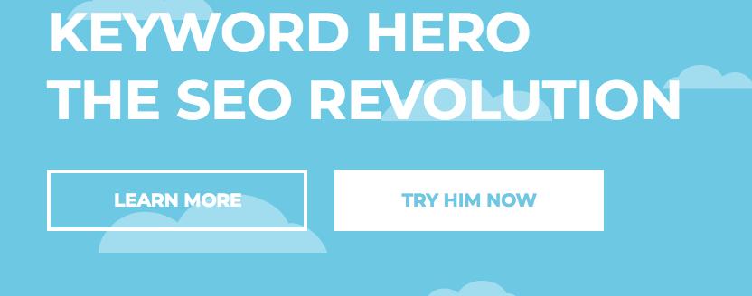 Instalacja keyword hero