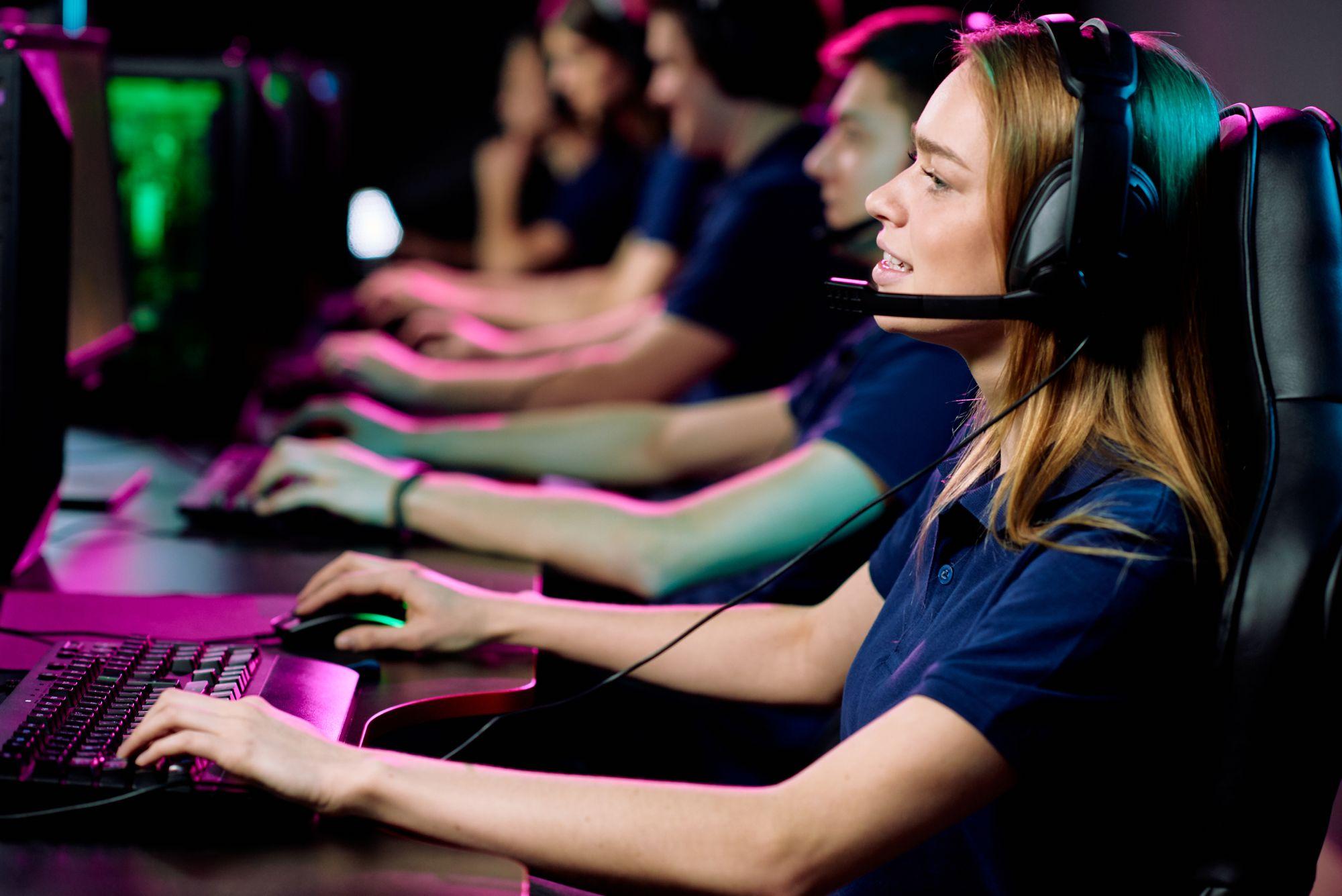 Co sprzedawać w 2021 - gry komputerowe