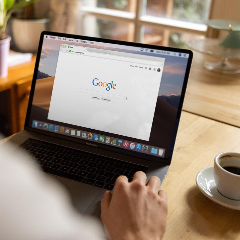 Core Web Vitals - aktualizacja algorytmów Google maj 2021 - SEO blog