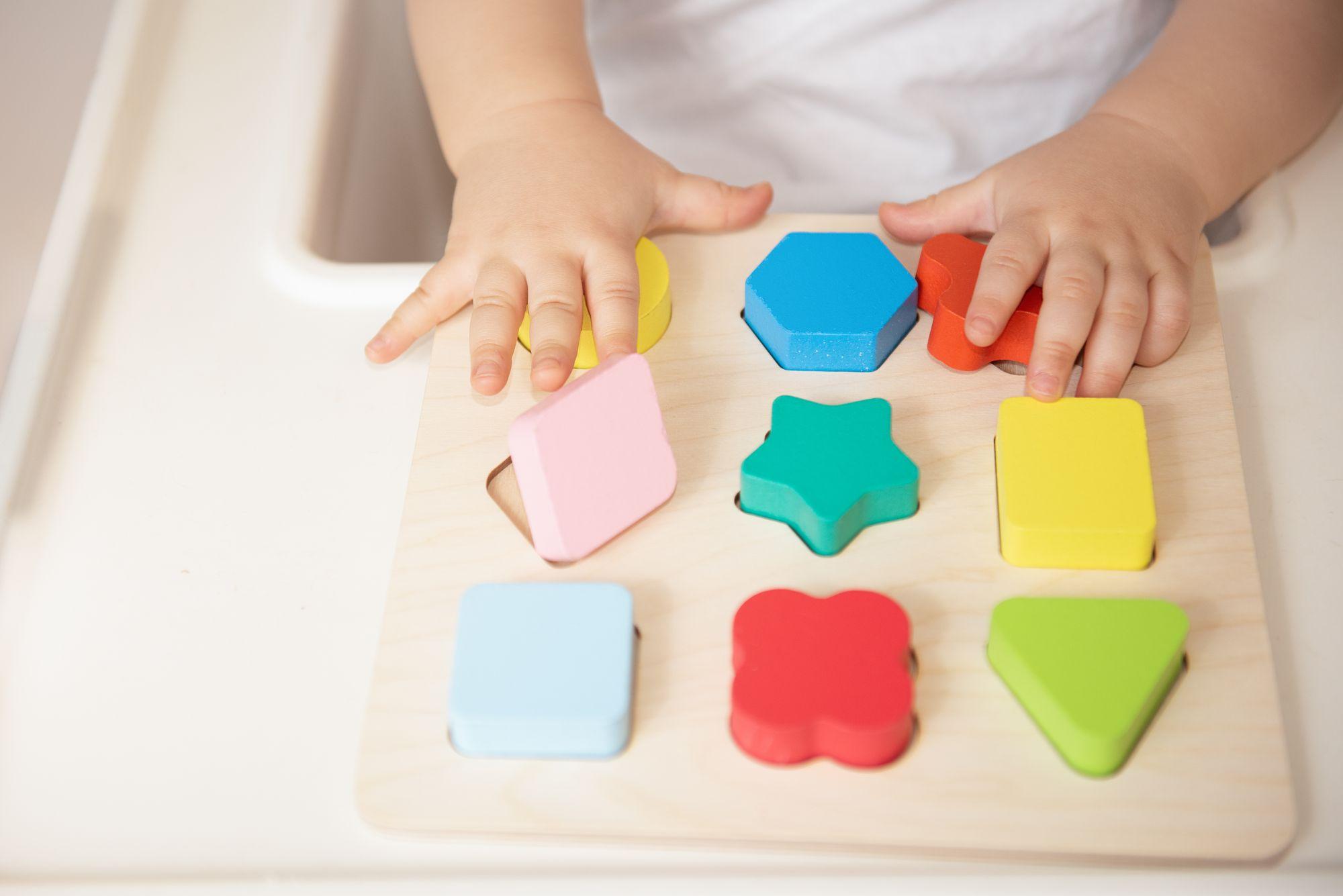 Co sprzedawać w 2021 - zabawki edukacyjne