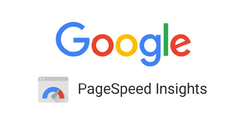 logo PageSpeed Insights