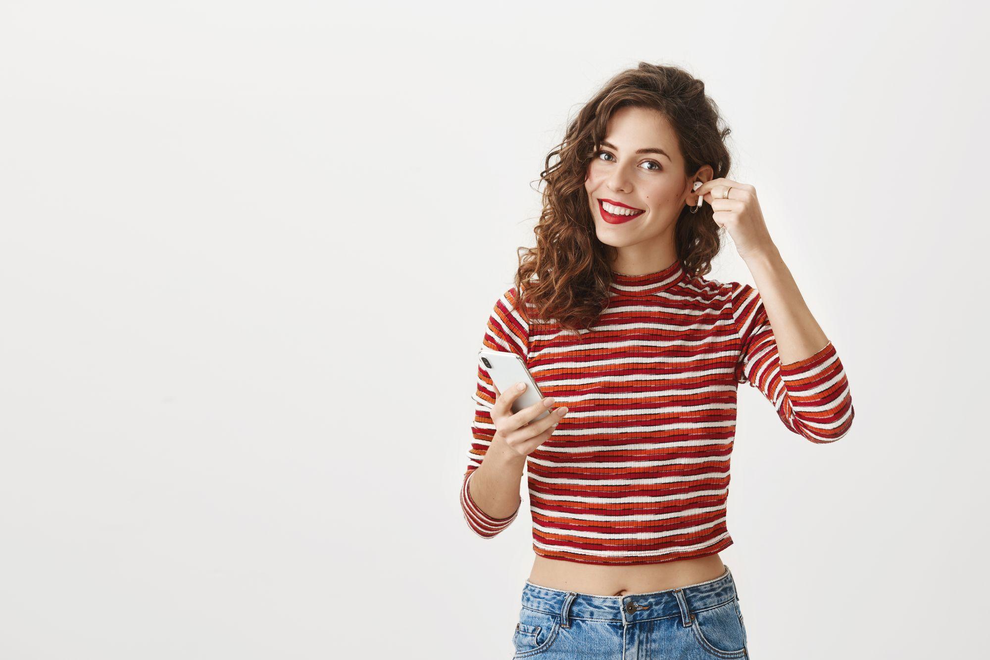 Co sprzedawać w 2021 - słuchawki bezprzewodowe