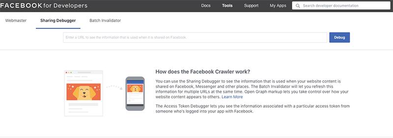 screen z facebook developers