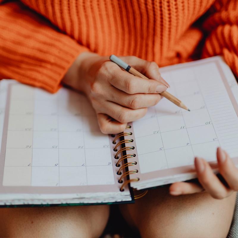 Kalendarz marketingowy - Marzec 2021 - SEO blog