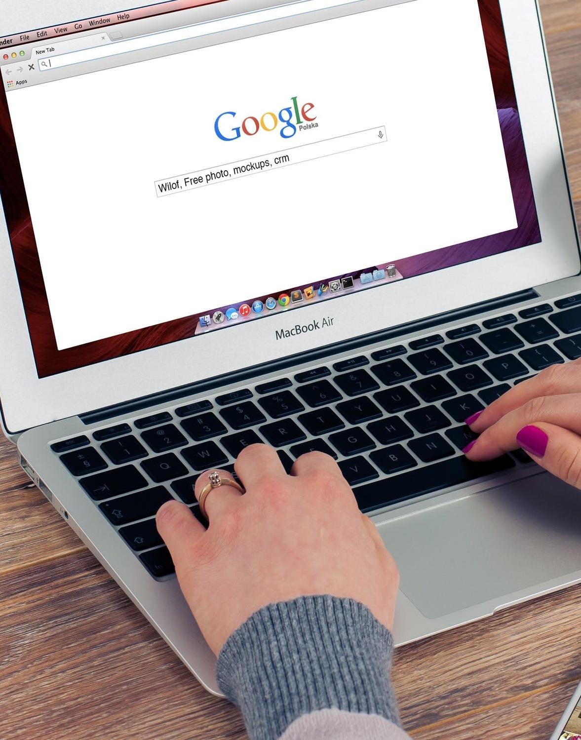 Jak sprawdzić na jakie słowa kluczowe wchodzą użytkownicy na naszą stronę? Poznaj przydatne narzędzie. - SEO blog