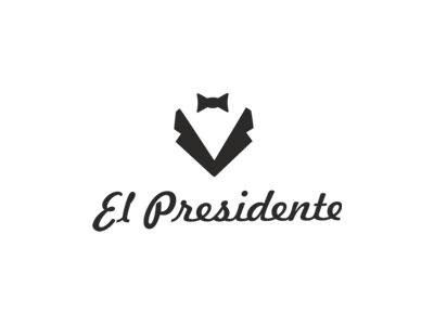 logo El Presidente