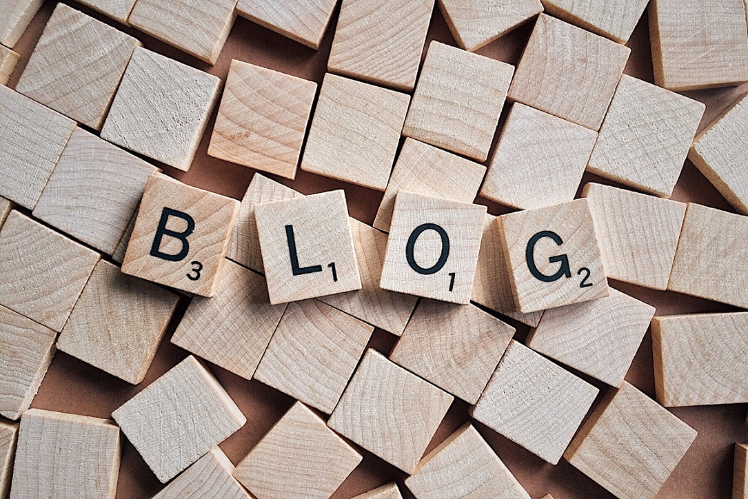 Blog w marketingu