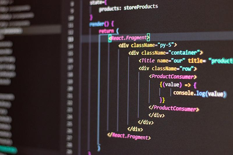 screen kodu HTML