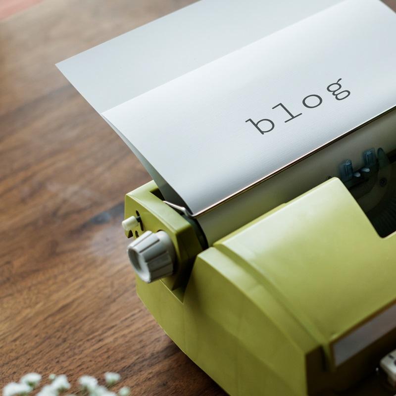 Jak prowadzić bloga firmowego? - SEO blog