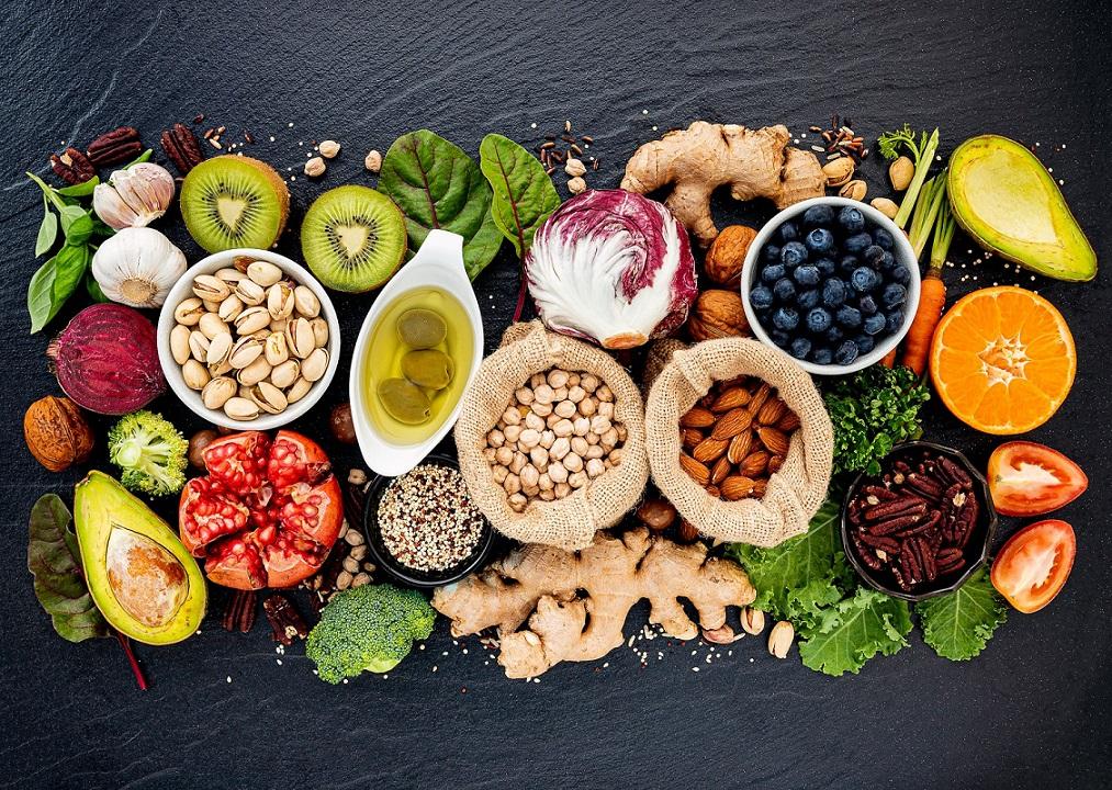 Co sprzedawać w 2021 - bio żywność